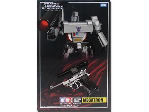 Transformers Masterpiece MP-05 Megatron Die-Cast Action Figure