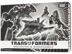 Transformers: G2 Dreadwing & Smokescreen Set Tokyo Show Exclusive