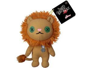 "Wizard of Oz: Cowardly Lion 7"" Plush"