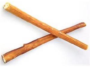 Jones Natural Chews Bully Stix 6in Shrinkwrap