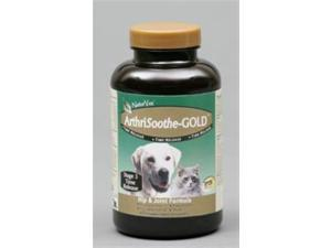 NaturVet ArthriSoothe GOLD 40 Tabs Time Release For Dogs