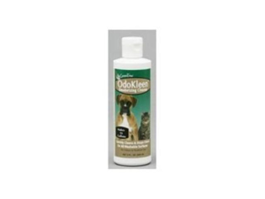 NaturVet Odokleen Deodorizing Super Concentrate Cleaner for Indoor and Outdoor Use 8 oz. Liquid