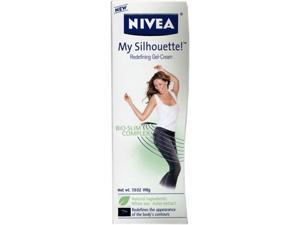 Nivea My Silhouette,Redefining Gel-Cream for the Body, 7 oz