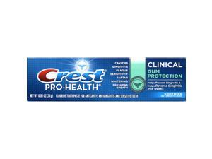 Crest Pro-health Clinical Gum Protection Toothpaste 0.85 Oz