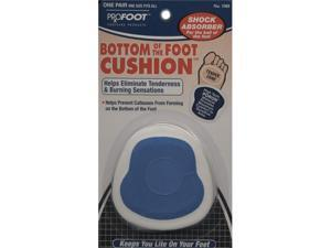 ProFoot Bottom of the foot cushion Shock Absorber For the ball of the foot.