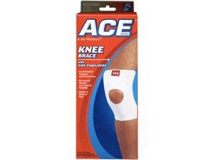 "Ace Knee Brace with Side Stabilizers Medium 15 1/4"" - 18"""