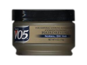 Alberto VO5 Conditioning Hairdressing Normal/Dry Hair, 6 OZ