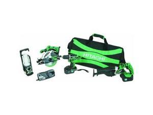 HI - Cordless Power Tool Combo Kits