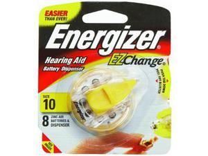 Energizer 8Pk Hearing Aid Battery