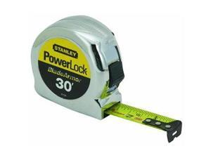 "Stanley Tools 1""X30 Tape Rule"