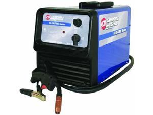 WF2150 Flux Core Wire Feed Welder