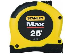 "Stanley Tools 25X1-1/8"" Max Tape"