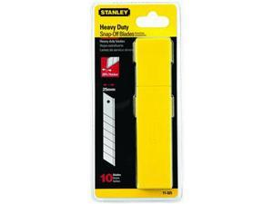 Stanley Tools Quick Snap Blade.
