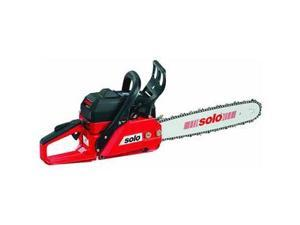 "Solo Inc. 18"" Gas Chain Saw."