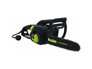 Husqvarna Outdoor Poulan PLN3516F Electric Chain Saw.