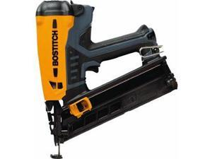 Stanley Tools 15-Gauge Angled Cordless Finish Nailer.