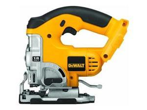 DC330B 18V Cordless XRP 1 in. Jigsaw (Bare Tool)