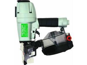 "Hitachi Power Tools 2-1/2"" Coil Siding Nailer."