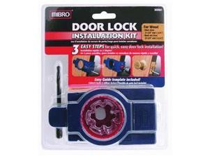 Mibro Lock Installation Kit.