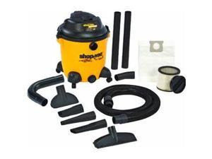 Shop-Vac 12 Gallon Ultra Pro Blower and Wet and Dry Vac.
