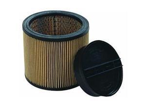 Shop-Vac Cartridge Filter.