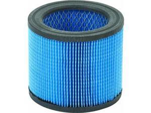 Shop-Vac Hang-Up Vac Replacement Filter.