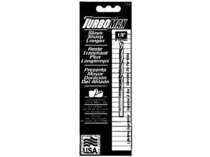 Irwin Turbomax Drill Bit.