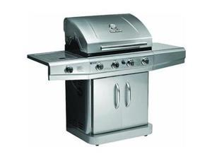 Char-Broil Stainless Steel Grill 463460711