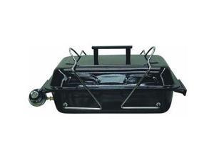 Kay Home Products MarshAllan Portable Tabletop Gas Grill 30005DI