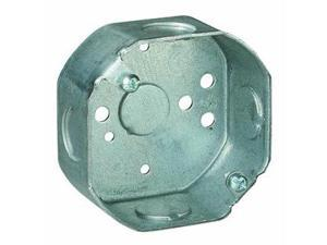 Thomas & Betts Octagon Box. 241511/225