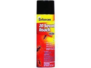 Enforcer Prod. 20-Second Roach Killer. TS16