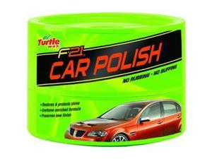 Turtle Wax 14Oz Paste Auto Polish T26R