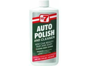 Cyclo Industries 14Oz Polish/Cleaner 1110