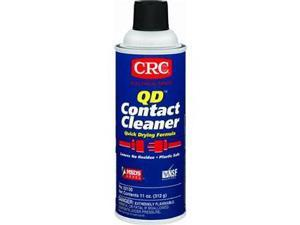 Crc Industries Inc. 11Oz Contact Cleaner 2130