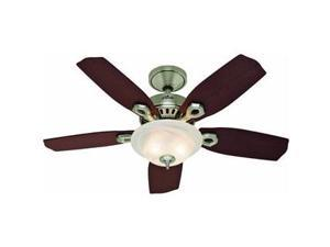Hunter Fan 44 Ceiling Fan W/Light 28699