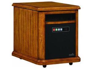 Twin-Star Intl Inc. Infra-Red Quartz Heater 10Hm4126-O107