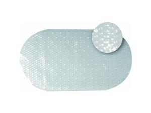 Clear Bubble Bath Mat