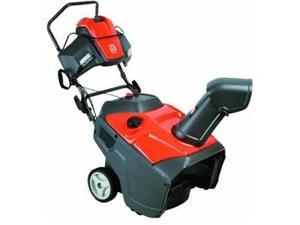 "Husqvarna Outdoor 21"" 1-STAGE SNOWTHROWER"