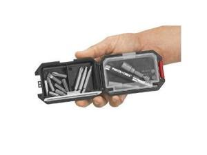 Porter Cable 20 Piece Handcarry Screwdriver Set