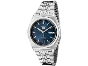 Seiko Men's SNK647K Seiko 5 Automatic Blue Dial