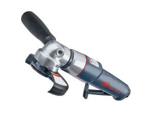 "Ingersoll Rand 345MAX 5"" Air Angle Grinder Grinding Tool - IR345MAX"