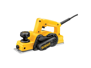 D26676 3-1/4 in. Portable Hand Planer