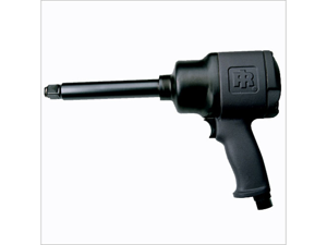 "Ingersoll Rand IR2161XP-6 3/4"" Air Impact Wrench Gun Tool W/ 6"" Extended Anvil"