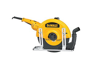 "DeWALT D28755 14"" Heavy Duty Metal Abrasive Cut-Off Machine Tool"