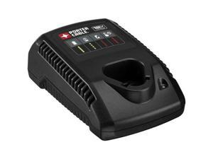 PCL12C Tradesman 12V Max Lithium-Ion Charger