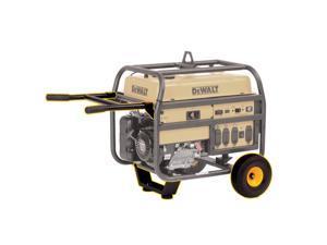 DeWALT DXGN010WK Portable Generator Wheel Kit - Fits DXGN4500 DXGN6000 DXGN7200