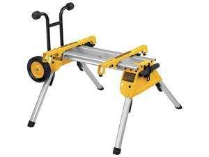 DW7440RS Rolling Table Saw Stand