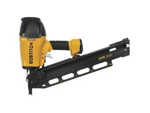Bostitch F21PL 2 to 3-1/2-Inch Industrial Stick Framing Nailer