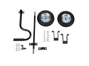DuroStar DS4000S Portable Generator Wheel & Handle Mobility Kit - DS4000S-WK