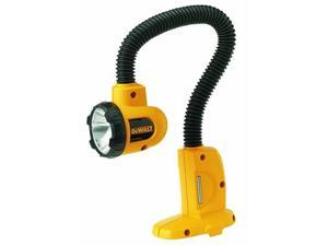 DW919 18V Cordless Flexible Floodlight